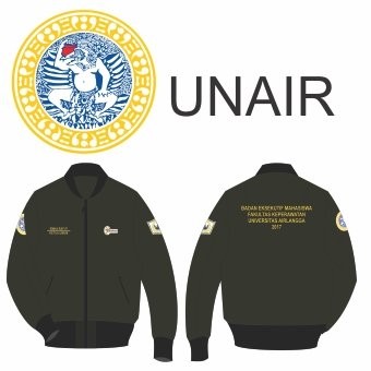 Jaket UNAIR