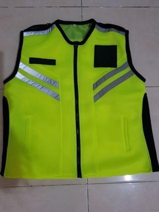 baju safety